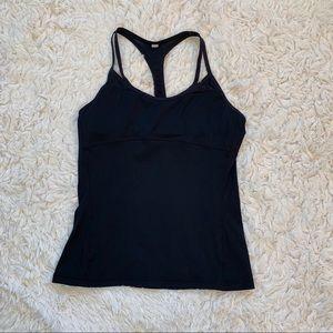Alo yoga workout mesh tank top
